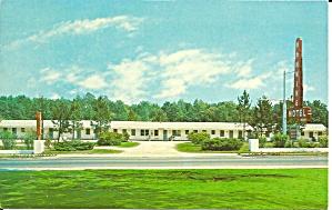 Manning SC Manning Motel No 1 p36232 (Image1)