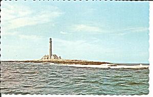 Off Cape Neddick ME Boon Island Light p36238 (Image1)
