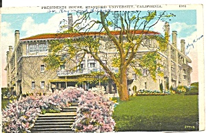 Stanford University President s House p36253 (Image1)