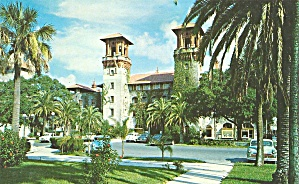 St Augustine FL Municipal Lightner Museum  p36389 (Image1)