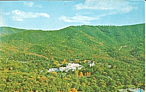 White Sulphur Springs Wv The Greenbrier P36490