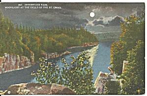 St Croix WI Interstate Park at Dells of St Croix p36572 (Image1)