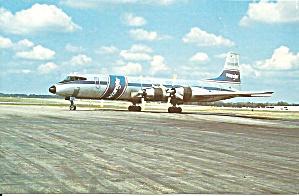 Wrangler Aviation Canadair CL-44D4-6 N100BB p36583 (Image1)