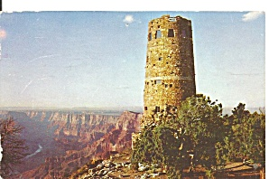 Grand Canyon National Park Watchtower p36646 (Image1)