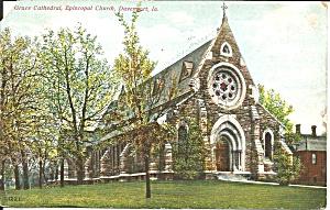 Davenport IA Grace Episcopal Cathederal p36702 (Image1)