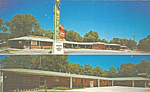 North Platte NE Jones Uptown Motel p36784 (Image1)