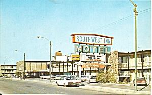 Chicago IL Southwest Inn p36791 (Image1)