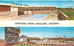 Winslow AZ Motel Town House p36792 (Image1)