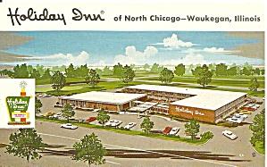 North Chicago Waukegan IL Holiday Inn p36829 (Image1)