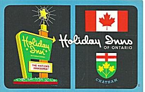 Chatham Ontario Canada  Holiday Inn p36837 (Image1)