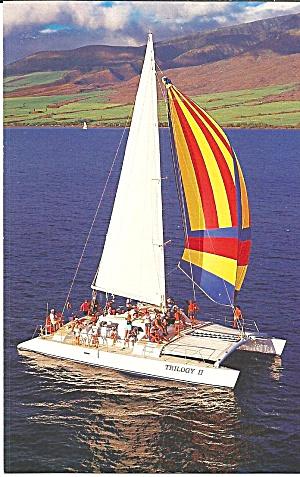 Lahaina Maui HI Trilogy Excursions  p36581 (Image1)