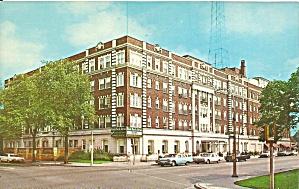Oak Park IL Oak Park Arms Hotel p36856 (Image1)