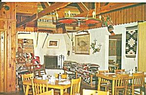 Gallup NM Indian Shop Ranch Kitchen Restaurant Interior p36875 (Image1)