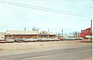 Sterling CO The Skylark Restaurant  p36883 (Image1)