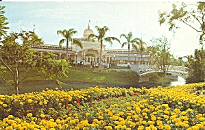 Disney World Magic Kingdom Park Crystal Palace Restaurant p36885 (Image1)