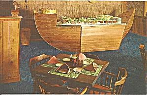 St Charles MO Noah s Ark  Restaurant  Interior p36887 (Image1)