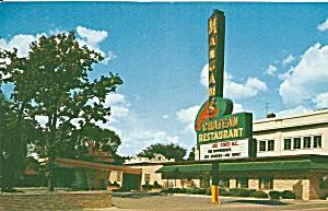 Lyons IL Mangams Chateau Restaurant p36890 (Image1)