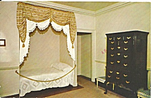 Monticello Jefferson Martha S Bedroom Highboy P36908