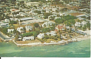 Key West FL Aerial View p36937 (Image1)