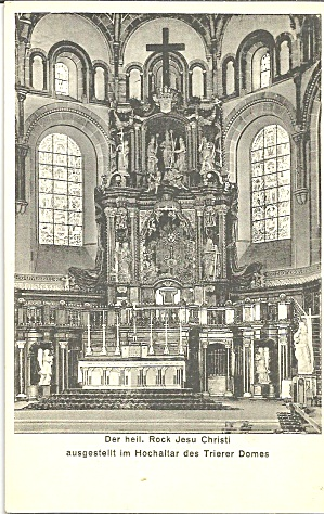 Cathedral of Trier Germany Hochaltar p36971 (Image1)