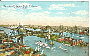 New York City Queensboro Bridge p37007 (Image1)
