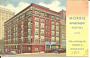 Omaha NE Morris Apartment Hotel p37032 (Image1)