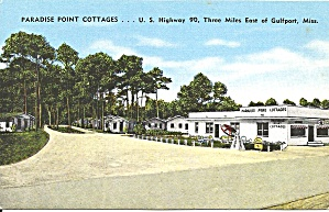 Gulfport MS Paradise Point Cottages p37036 (Image1)