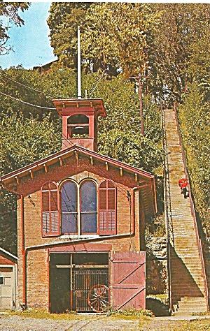 Galena IL Fire House No 1 p37139 (Image1)