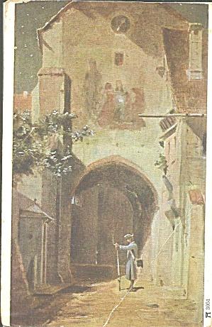 FA Ackermann's Kunstverlag Munchen Germany p37141 (Image1)