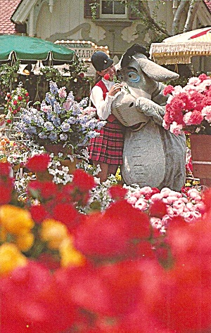 Disneyland Flower Mart p37157 (Image1)