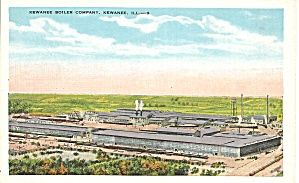 Kewanee Boiler Factory Kewanee IL p37195 (Image1)