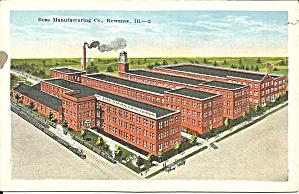Boss Mfg Co Factory Kewanee IL p37197 (Image1)