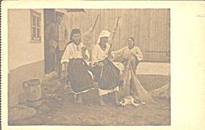 European Women in Native Dress p37222 (Image1)