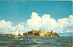 Morro Castle  Puerto Rico p37251 (Image1)