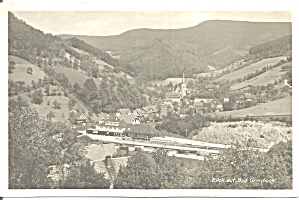 Bad Griesbach Germany Aerial View p37253 (Image1)