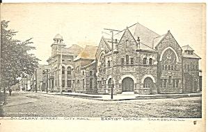 Galesburg IL Baptist Church p37330 (Image1)