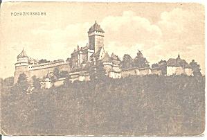 Konigsberg Germany Castle Hohkonigsburg p37359 (Image1)