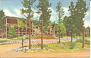 Rocky Mountains National Park Grand Lake Lodge p37364 (Image1)