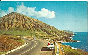 Oahu HI Koko Crater p37440 (Image1)