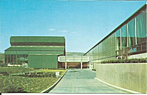 Corning Glass Center NY Steuben Factory p37459 (Image1)