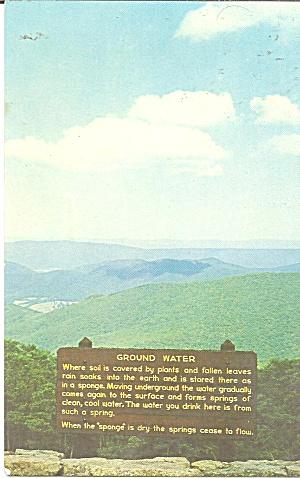 Shenandoah National Park VA Hazel Top Ridge p37562 (Image1)