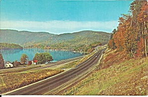 Lake Samish near Bellingham Washington p37567 (Image1)