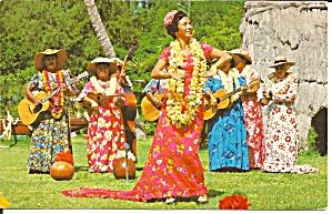 Hawaii Kodak Hula Show p37613 (Image1)