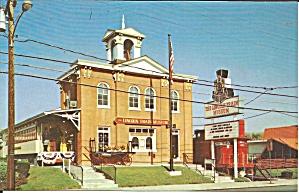 Gettysburg PA Lincoln Train Museum p37628 (Image1)
