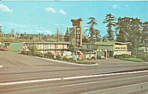 Seattle WA Imperial 400 Motel p37630 (Image1)
