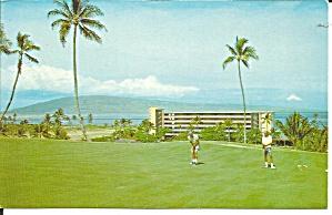 Kaanapali Maui HI Kaanapali  Beach Hotel p37647 (Image1)
