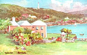 Waterlot  Bermuda p37652 (Image1)