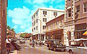 Front Street West Hamilton Bermuda  p37693 (Image1)