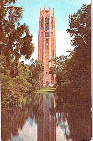 Lake Wales FL The Singing Tower P37960 (Image1)
