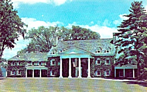 Cooperstown NY Fenimore House P37963 (Image1)